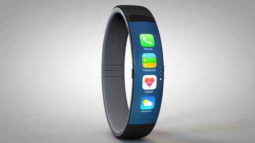 apple-Wearable-device