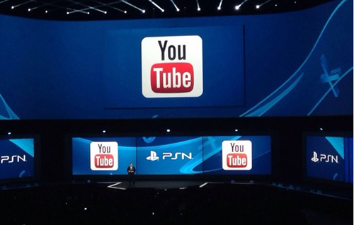 youtube-is-coming-PS4