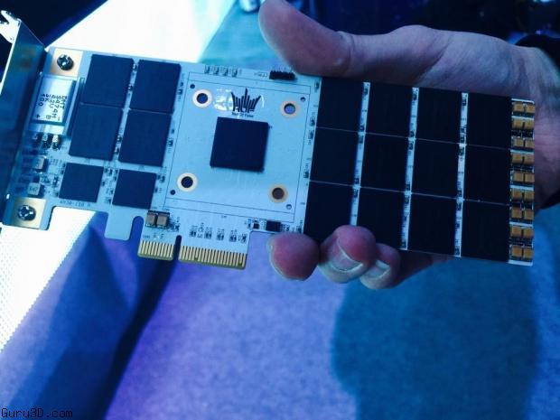 Galax PCIe SSD