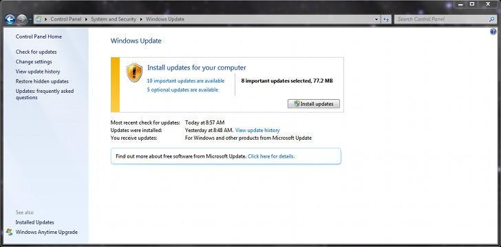 Microsoft-KB3024777-Update