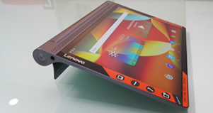 รีวิว Lenovo YOGA Tab 3 Pro