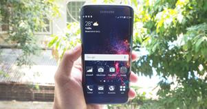 รีวิว Samsung Galaxy S7 Edge