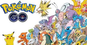นักเล่น Pokemon Go