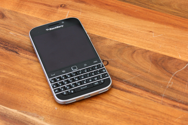 blackberry-outsoice