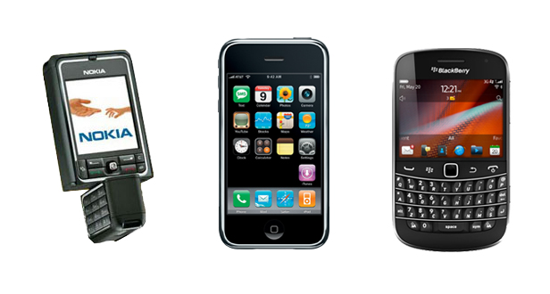 10 ปี iPhone