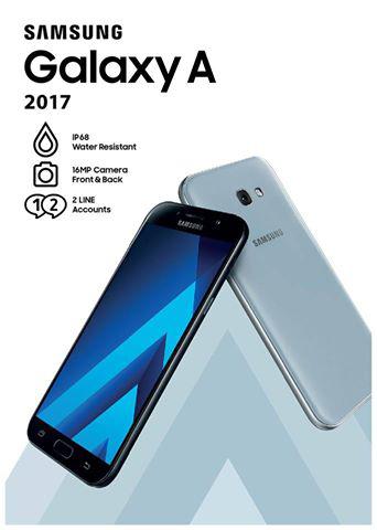 Samsung-Galaxy-A-Series-2017