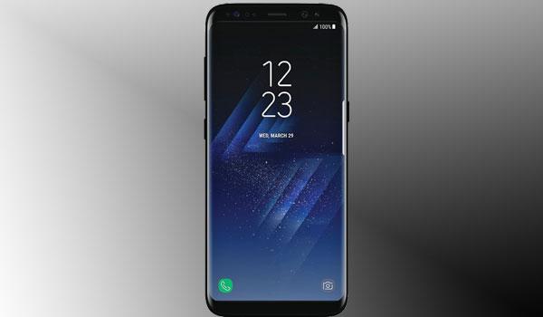 Samsung Galaxy S8 ราคา