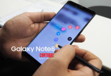 Preview Samsung Galaxy Note 8