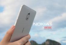 รีวิว Nokia 6