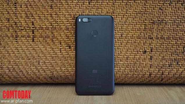 รีวิว Xiaomi Mi A1