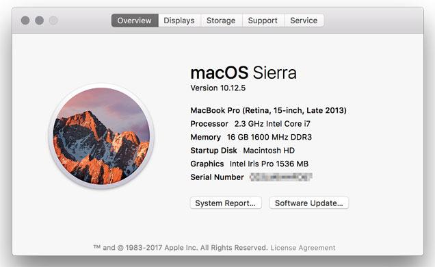 ซื้อ Mac เครื่องใหม่