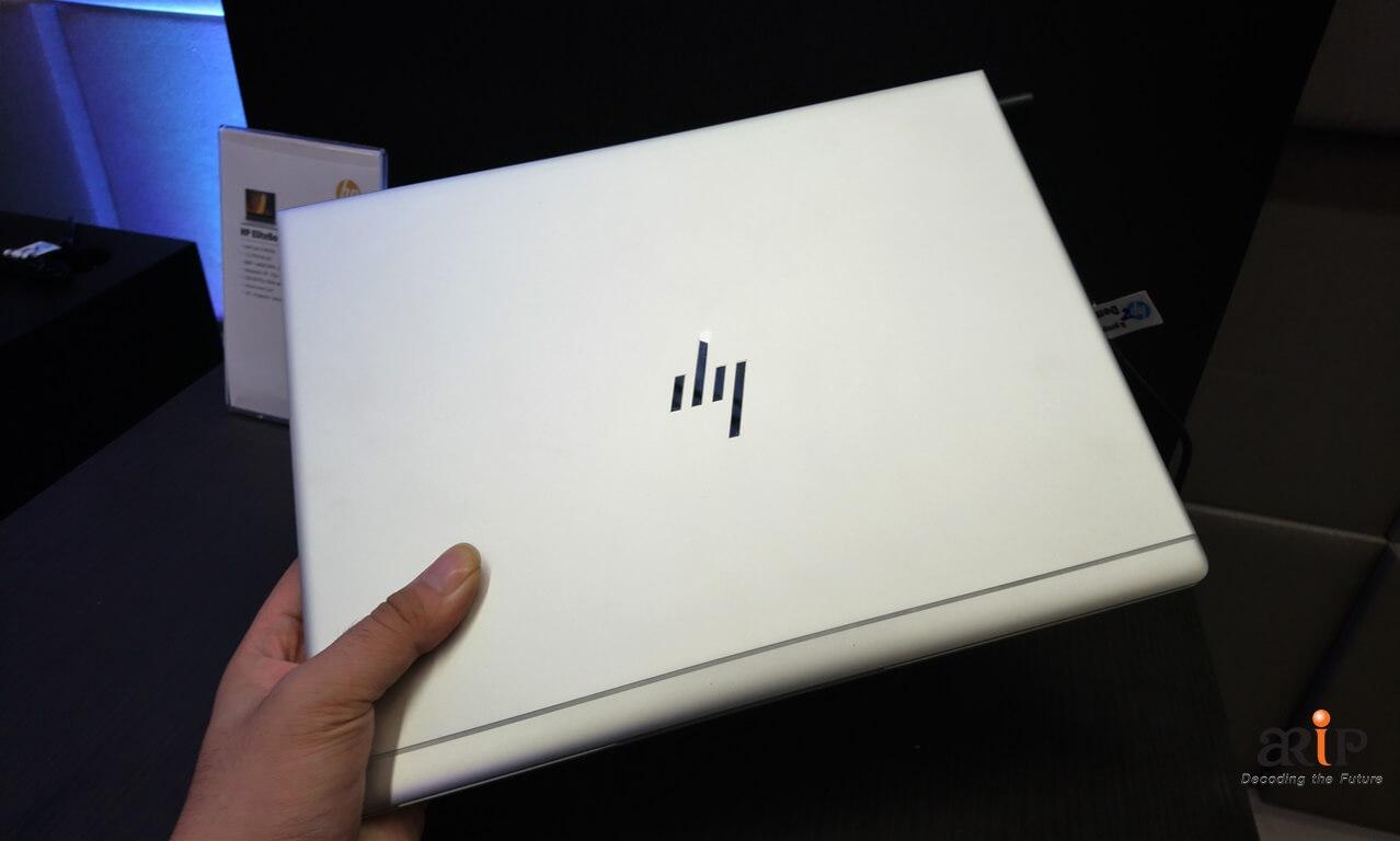 พรีวิว HP EliteBook 830 G5