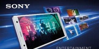 เปิดตัว Sony Xperia XZ2