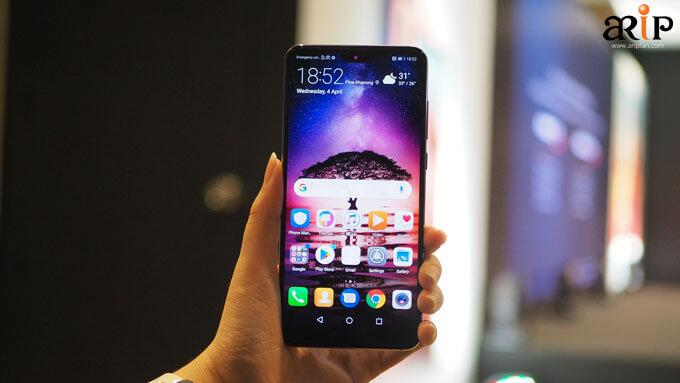 Huawei P20 Pro ราคา
