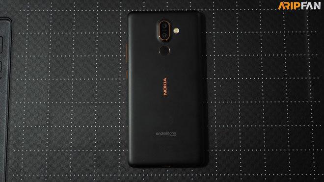 รีวิว Nokia 7 Plus