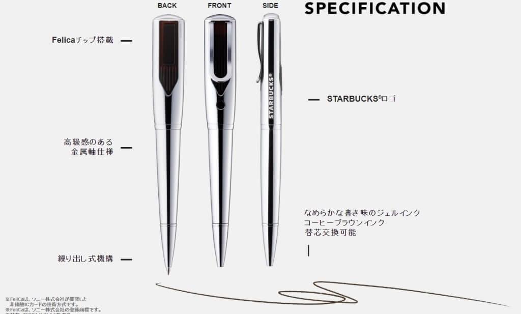 ปากกา NFC