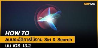 Siri&Search