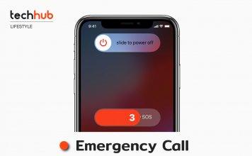 Emergency Call