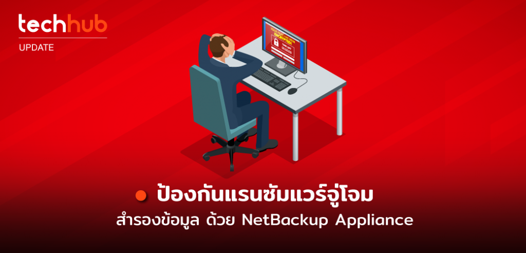 NetBackup Appliance