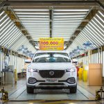 MG – 100,000 units MG production milestone (27) (Large)