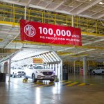 MG – 100,000 units MG production milestone (53) (Large)