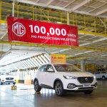 MG – 100,000 units MG production milestone (57) (Large)