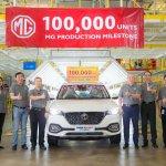 MG – 100,000 units MG production milestone (61) (Large)