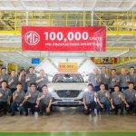 MG – 100,000 units MG production milestone (63) (Large)