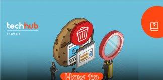 How to วิธีลบคุ้กกี้ ลบการติดตามบนบราวเซอร์ เพิ่มความเป็นส่วนตัวในการท่องเว็บ