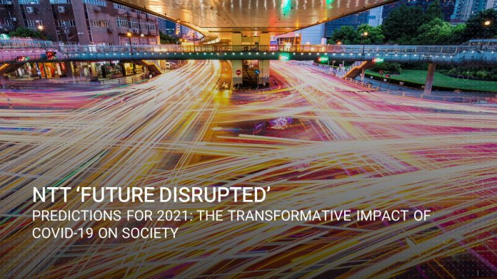 FUTURE DISRUPTED ปี 2021