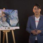กฤตย์ พัฒนเตชะ Senior Director, Head of Garena Online (Thailand) Co.,