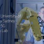 โนเกียร่วมกับ University of Technology Sydney ประกาศเปิดห้องทดลองนวัตกรรม 5G