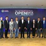 6.วันข้อมูลเปิดนานาชาติ พ.ศ.2564 (International Open Data Day 2021)