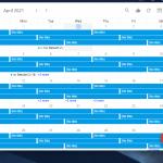 Checker plus for calendar