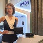 Epson EpiqVision
