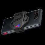 ROG Phone 5 with AeroActive Cooler 5 -2