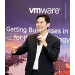 คุณเอกภาวิน VMware
