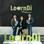 210402 Pic LearnDi by AIS Academy LearnDiTeam01