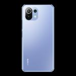 Mi 11 Lite_Bubblegum Blue