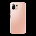 Mi 11 Lite_Peach Pink(3)