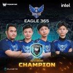 PL2021 PUBG_Eagle 365