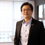 ประหยัด รุ่งสมัยทอง ผู้อำนวยการฝ่าย Presales เดลล์ เทคโนโลยีส์ ประเทศไทย