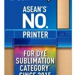 ASEAN No1 DYE SUB LOGO FA MIDRES