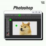 EDIT BG PHOTOSHOP