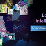 Esri-location intelligence