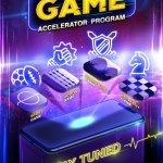 KV – depa Game Accelerator Program