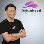 Pic04 คุณธนา เธียรอัจฉริยะ(Robinhood) AIS5G x 5 Food Delivery