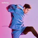 Infinix HOT 10S – 7 Degree Purple