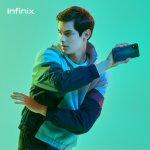 Infinix HOT 10S – 95 Degree Black