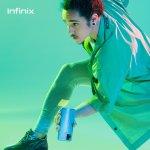 Infinix HOT 10S – Heart of Ocean